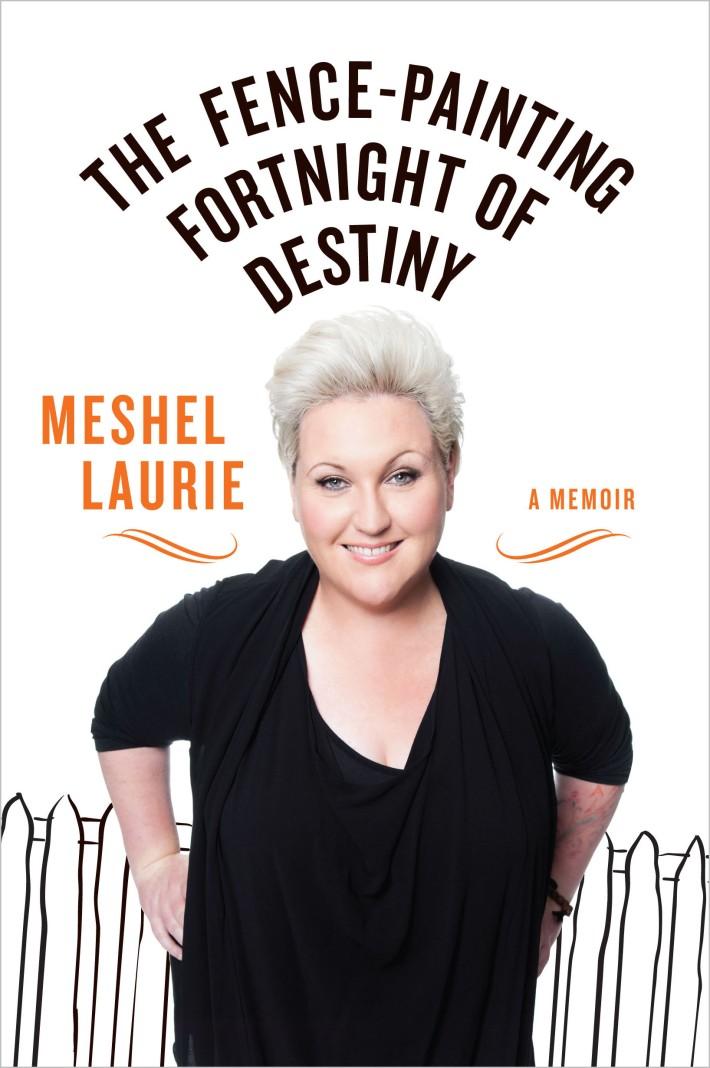 Meshel Laurie